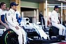 Massa még mindig ott lehet a Williams listáján: Sirotkin veheti el Kubica helyét