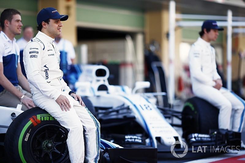 Massa: Formula 1'i özleyeceğim