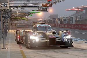 eSports Nieuws GT Sport breidt fors uit met 50 nieuwe auto's