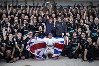 GALERÍA: Las 71 victorias de Hamilton con Mercedes