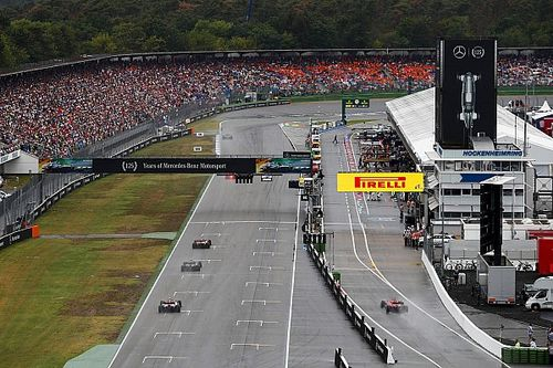 Extra venues in contention for F1 races in 2020