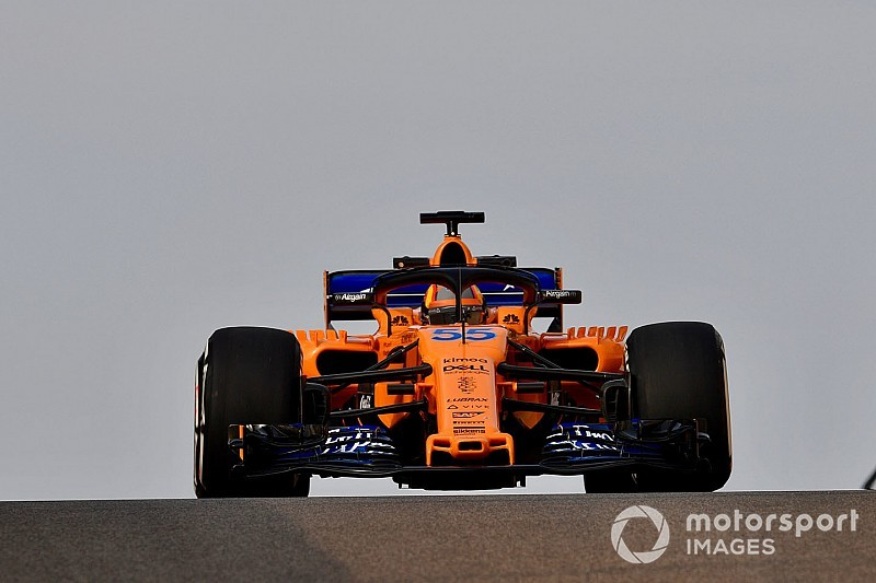 "Sainz feels recharged at McLaren after ""killing"" rivals in finale"