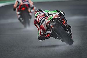 Volledige uitslag vierde training MotoGP Grand Prix van Maleisië