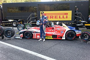 Pirelli e Faggioli, fianco a fianco in una sfida tutta in... salita:
