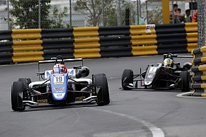 Macau-Grand-Prix 2018: Live-Stream am Freitag