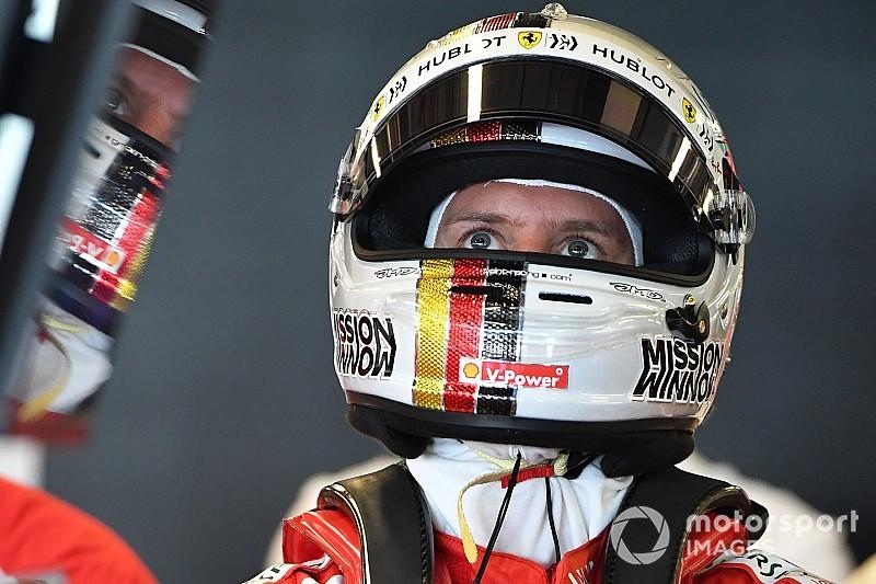 Leclerc puede forzar a Vettel para alcanzar un