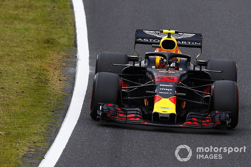 Verstappen: la clasificación corre el riesgo de convertirse en otra práctica