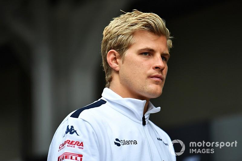 Тести в IndyCar повернули Ерікссону любов до гонок після «штучної» Ф1