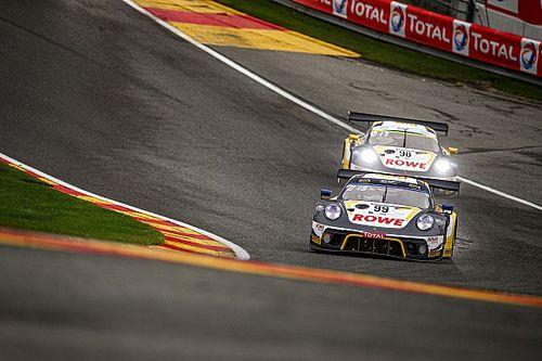 Porsche stelt voorwaarden voor deelname aan DTM in 2021