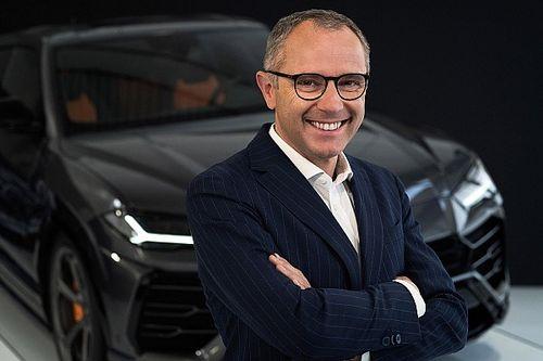 Domenicali announced as new Formula 1 boss