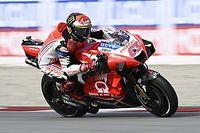 Hivatalos: bejelentették a Ducati második pilótáját