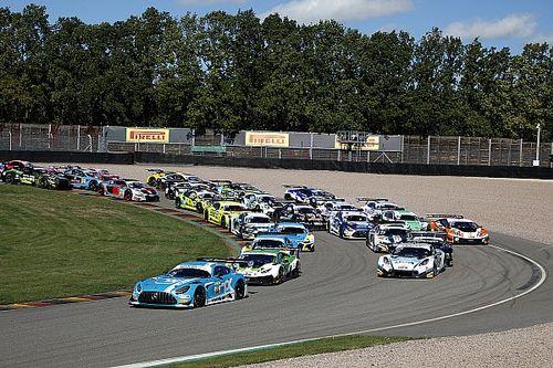 Zahlen und Fakten zum Saisonauftakt des ADAC GT Masters
