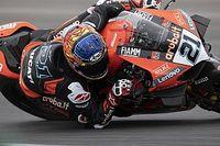 "Rinaldi knows late-season form ""not enough"" for Ducati"