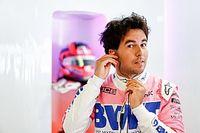 """Perez, Haas ile görüşmelerde """"iyi bir noktada"""""""