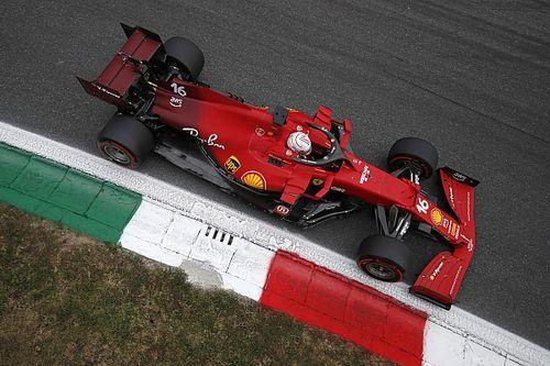 Ferrari вдвое сократит отставание от мотора Mercedes в Турции