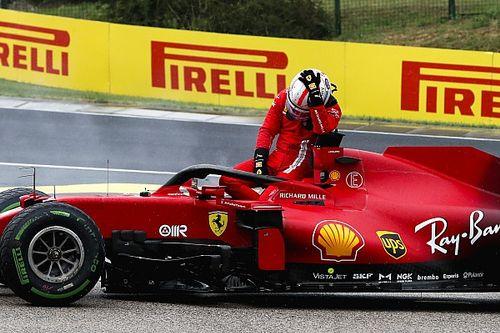 "Leclerc: Stroll's Hungarian GP F1 start move ""unrealistic"""