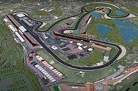 Nieuwe naam voor Circuit Zandvoort bekendgemaakt
