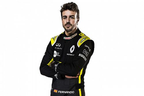 Formel-1-Comeback perfekt: Fernando Alonso kehrt 2021 zu Renault zurück