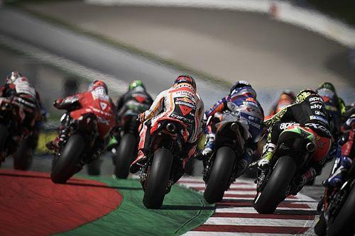 MotoGP Grand Prix van Stiermarken: Tijden, welke tv-zender en meer