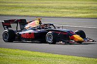 F3シルバーストン:クラッシュ続出のレース1はローソンが制す