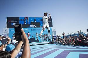 Galería: Lo mejor del ePrix en Santiago