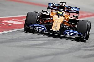 McLaren se reconstruit une confiance à Barcelone