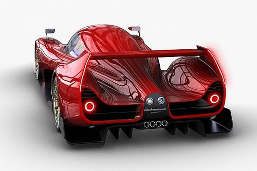 Glickenhaus unveils full driver line-up for Hypercar debut