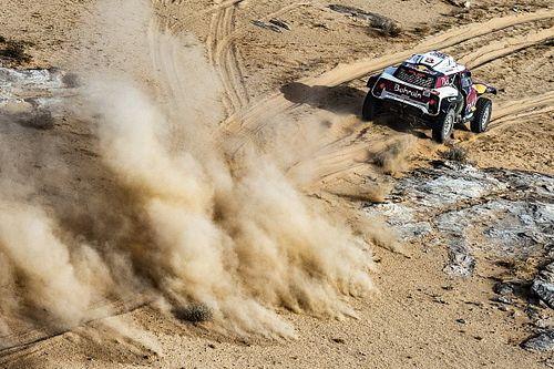 Así es, etapa por etapa, el Dakar 2021 anti-COVID