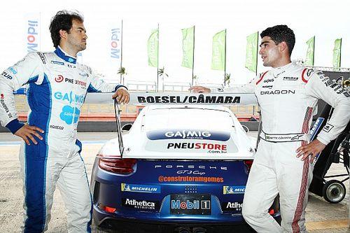Porsche: Sette Câmara fala sobre estreia em carros de turismo na etapa de Goiânia da Endurance