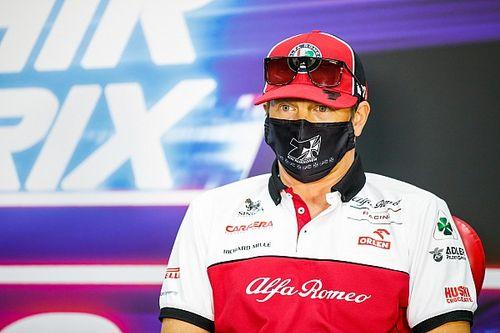 Räikkönen: Ennél sokkal többet várunk magunktól és az autónktól!