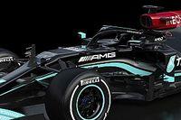 """Mercedes também esconde novo design do assoalho: """"Não queremos que nossos rivais vejam"""""""