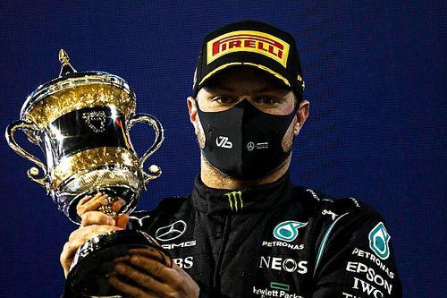 """Herbert : Bottas fait """"brillamment"""" ce dont Mercedes a besoin"""