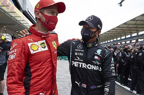 Los sueldos de los pilotos de F1 en 2020, al descubierto