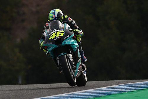 Rossi Ingin Bayar Kepercayaan Legenda MotoGP