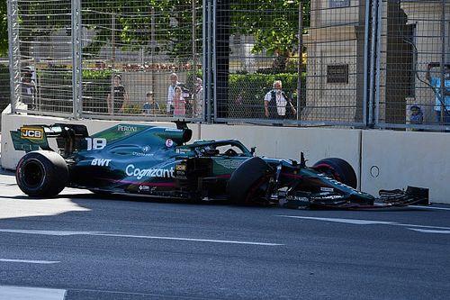 """Van de Grint: """"Pirelli hiçbir zaman kendisini eleştirmiyor"""""""