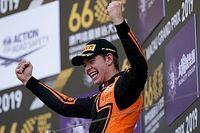 Impresionante victoria de Richard Verschoor en Macao