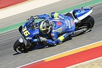 "Mir admits he's ""really surprised"" by Honda's pace in Aragon"