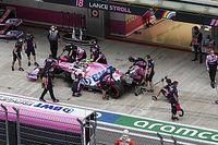 Риск Racing Point привел к перегреву мотора у Стролла