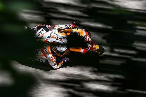GALERÍA: fotos del día del GP de Alemania MotoGP