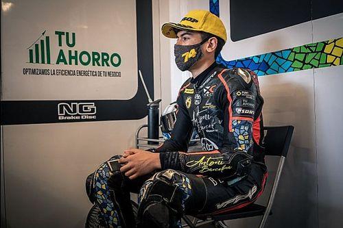 Insiden di CEV Moto2 Catalunya, Daijiro Sako Masuk ICU