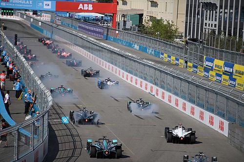 Fórmula E oficializa calendario 2022 y reglas de clasificación