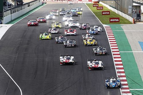 FIA set to revise sportscar driver classification criteria for 2022