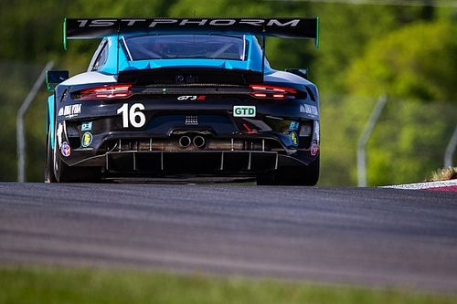 Lime Rock star Long optimistic of rebooting title quest
