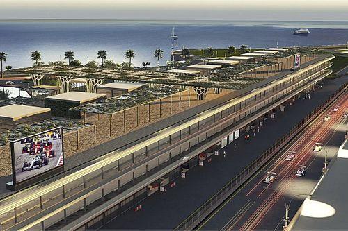 F1: Jeddah vuole ospitare la terza Sprint Qualifying del 2021