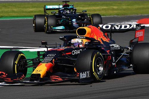 Wolff redoute un nouveau crash entre Verstappen et Hamilton