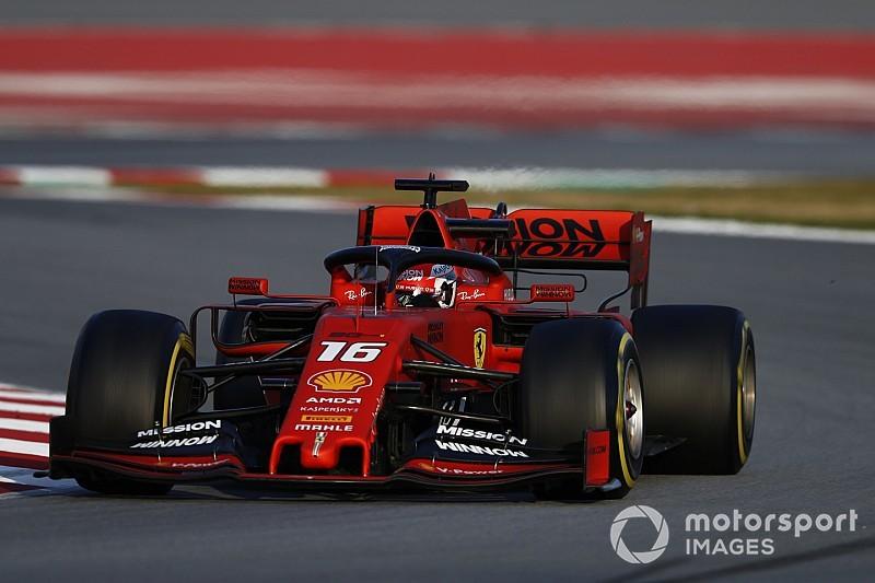 """Red Bull: """"A Ferrari minden télen világbajnok lenne…"""""""