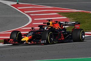 Red Bull diz que nunca teve uma pré-temporada tão boa na F1