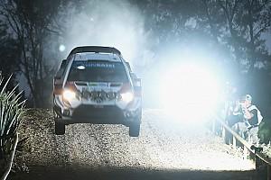 La FIA discuterà dei salti nelle stage spettacolo del WRC dopo i pericoli in Messico