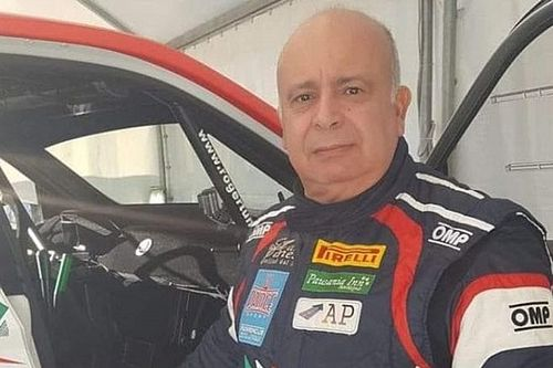 Mondo dei rally in lutto: è morto Nicolò Imperio