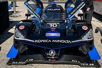 """Truncated Rolex 24 build up """"complete chaos"""" admits Taylor"""